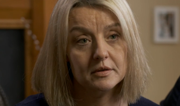 Milly's mother Fiona Tuomey speaking on RTE's The Big Picture.