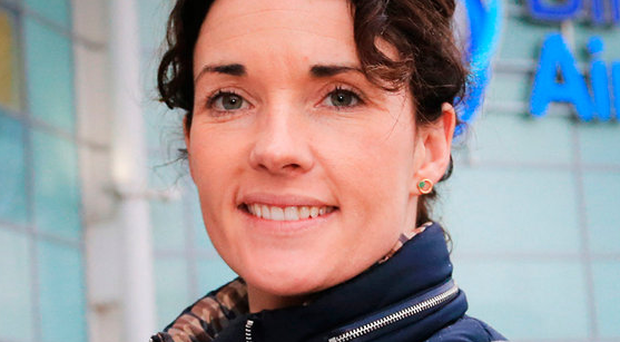 Jockey Katie calls time on career while air hostess Eimear wings her way to style award