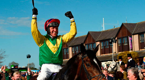 Here is who our experts are backing on Day Five of the Punchestown Festival