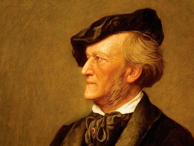 Fate: Wagner may have finished his career in Munich but for an affair with the wife of his conductor