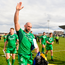 28 April 2018; John Muldoon of Connacht following the Guinness PRO14 Round 21 match between Connacht and Leinster at the Sportsground in Galway. Photo by Ramsey Cardy/Sportsfile