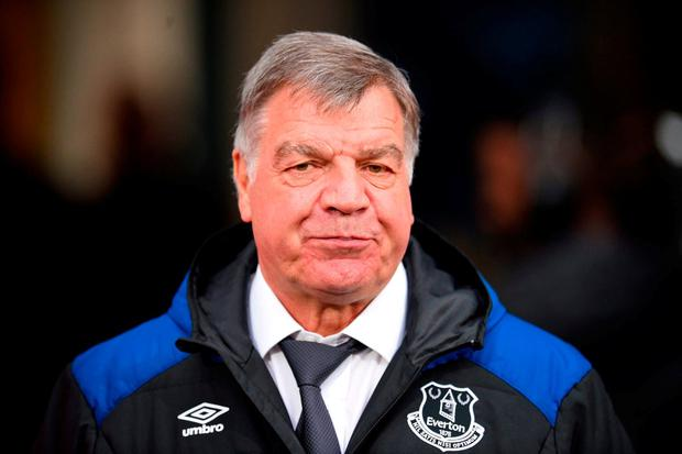 Sam Allardyce has already lost jobs because the fans couldn't tolerate his style of play. Photo: Oli Scarff/AFP/Getty Images