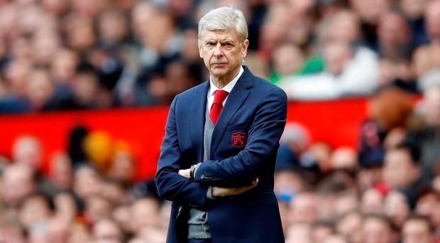 I would like to finish my job well: Arsene Wenger