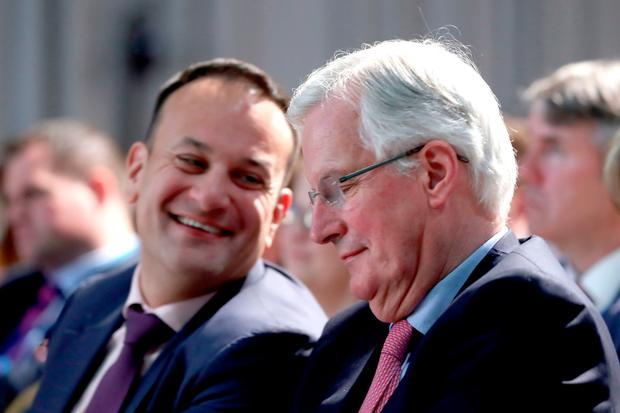 I thought Lord Kilclooney 'typical Indian' tweet was parody - Leo Varadkar