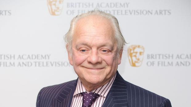 Sir David Jason is to return for a fifth series of Still Open All Hours (Dominic Lipinski/PA)