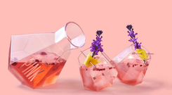 Beefeater Pink gin has just been launched.