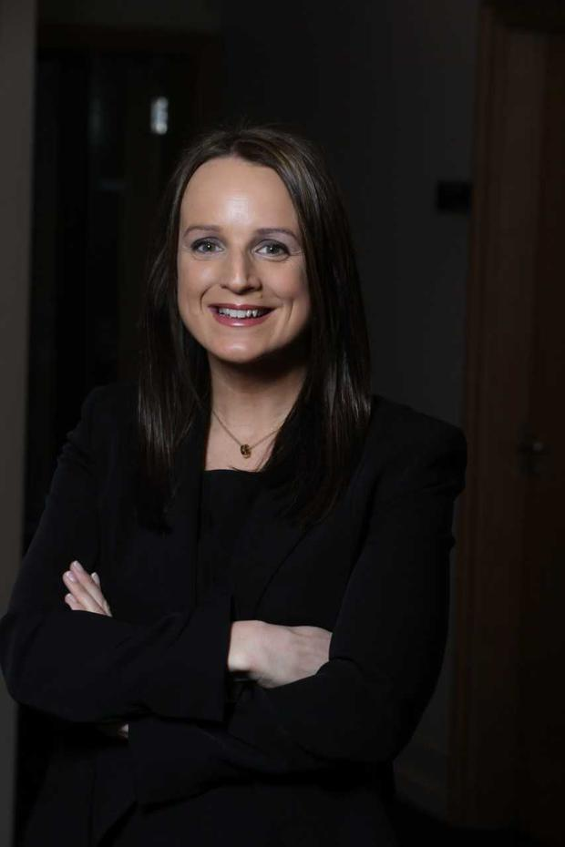 Niamh Ni Mhurchu is a partner in Callan Tansey solicitors.