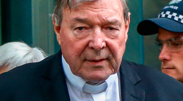Cardinal may face two trials