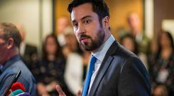 Housing Minister Eoghan Murphy. Photo: Doug O'Connor