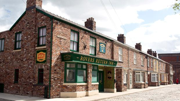 Fans will be able to see the cobbled Coronation Street set, as well as Rosamund Street and the new extended Victoria Street set (ITV)