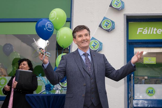Daniel O'Donnell on Ros na Run