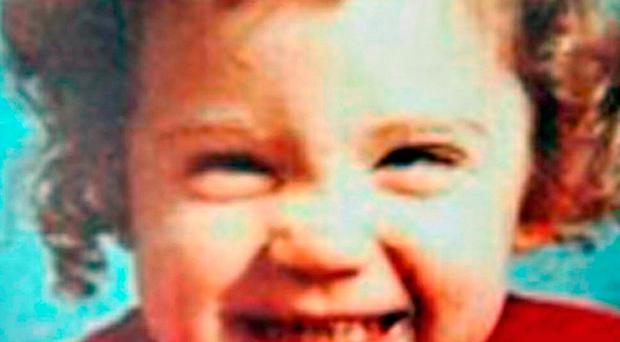 Investigators excavating riverbank in Germany after tip-offs in 1981 mystery of missing British toddler (2)