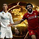Is it a Ballon d'Or head-to-head?