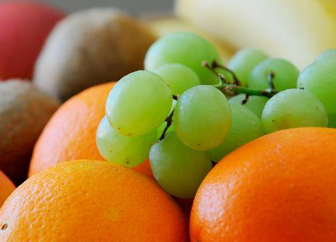 High fruit diet could help women conceive, study suggests