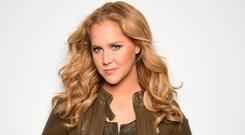 If Amy Schumer doesn't believe in herself, what hope is there for the rest of us?