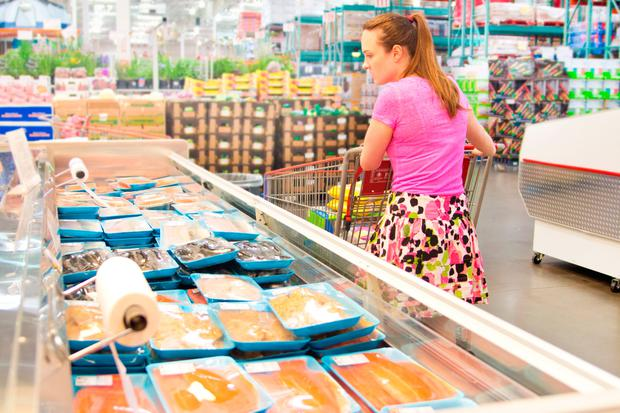 The company's software is designed to help customers, including Lidl, monitor their refrigeration in real-time. Photo: Getty Images