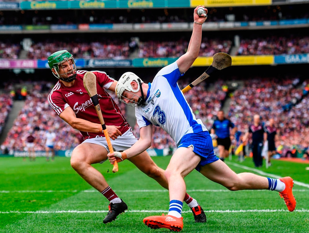 Shane Bennett has decided to step away from inter-county hurling after winning  All- 3318cdcef