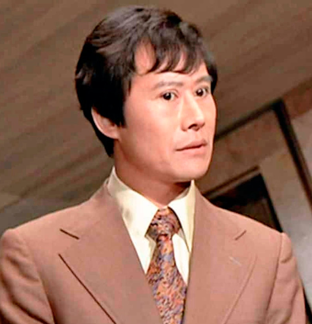 BAD GUY ROLES: Soon-Tek Oh