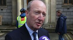 Shane Ross aims to help rural drinkers. Photo: Rollingnews.ie