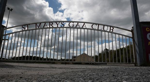 St. Mary's Gaa Club, Athenry, Galway