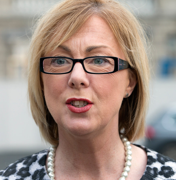 Social Protection Minister Regina Doherty. Photo: Tony Gavin