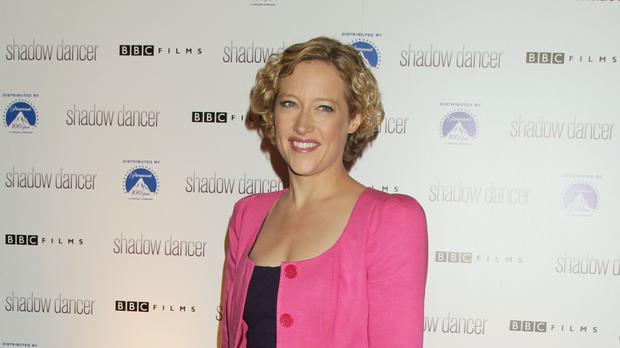 Cathy Newman presents Channel 4 News (Yui Mok/PA)