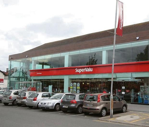 Supervalu is to install solar panels in 30 of its stores