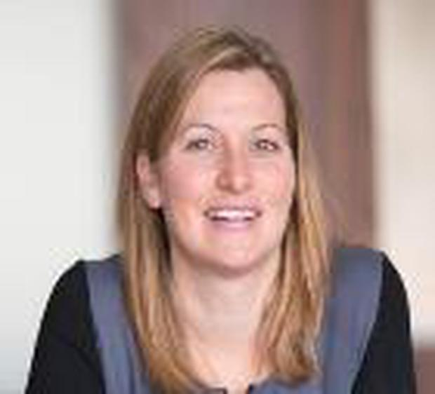 Kathryn Purves, CEO of IFG