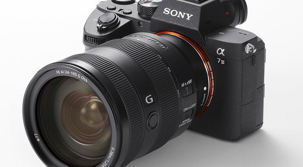 Tech review: Sony knocks Canon and Nikon off perches with A7 Mark iii