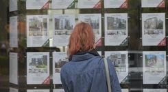 The surge in property prices has been labelled a threat to the economy, pushing home ownership out of the reach of many buyers. Stock photo: GETTY