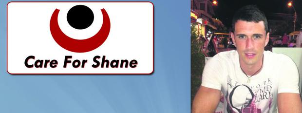 Shane Grogan was left brain damaged after an unprovoked assault in 2012.