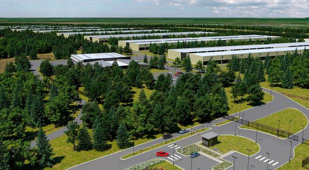 Data centres worth €7bn says report as IDA fights back