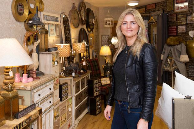 Susan Dooley, from Peggi Browne Interiors, said the move is a 'huge loss'. Photo: Andrew Downes/XPOSURE