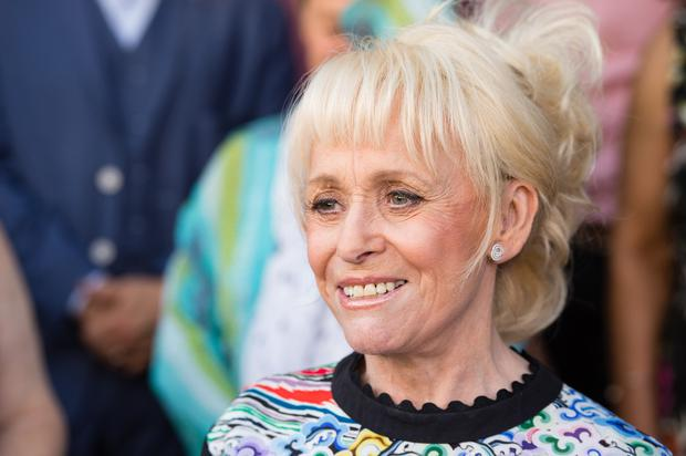 Barbara Windsor was diagnosed with Alzheimer's in 2014. Photo: Jeff Spicer/Getty Images