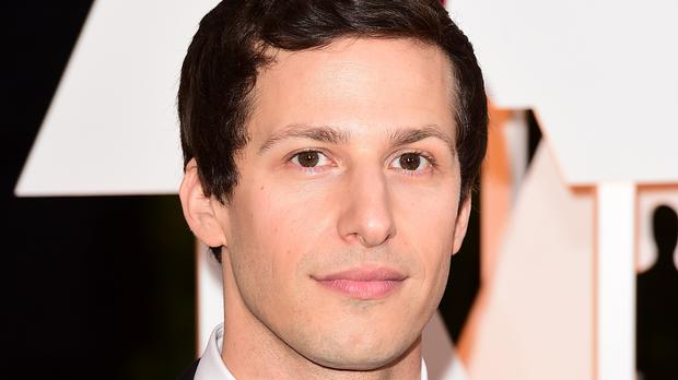 Brooklyn Nine-Nine, starring Andy Samberg, has been cancelled (Ian West/PA)