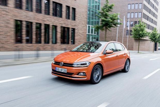 The new Volkswagen Polo – 2,000 will be recalled in Ireland