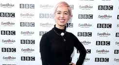 SuRie is one of 26 acts taking part in the final (Ian West/PA)