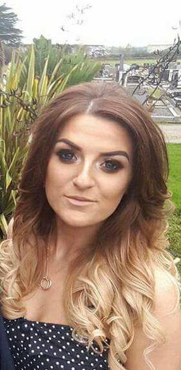Leanne Meyler (26) from Wexford town, was diagnosed with cervical cancer in October 2014, but only after insisting that her doctor send her to the hospital