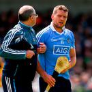 Conal Keaney will be back in Dublin fold