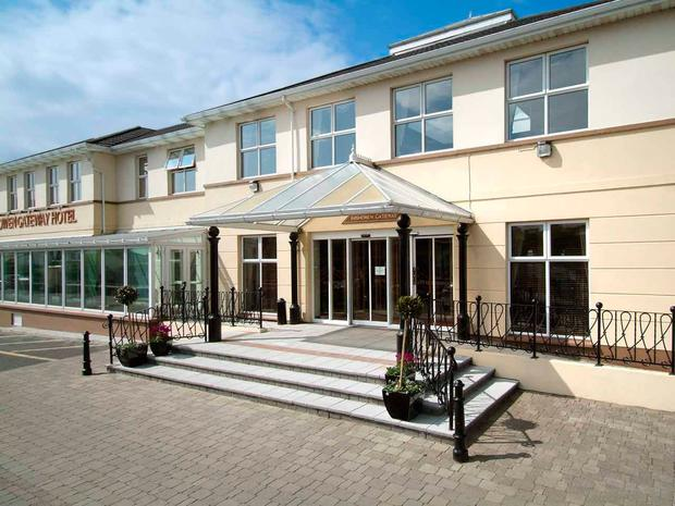 Inishowen Gateway Hotel in Buncrana has cancelled its royal wedding event