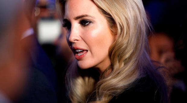 Ivanka Trump lands in Israel for controversial move of US embassy as tensions remain high