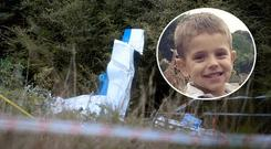 One of the victims has been named locally as Kacper Kacprzak, a pupil at Sacred Heart of Jesus NS in Blanchardstown, Dublin.