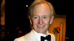 Writer Tom Wolfe. Photo: REUTERS
