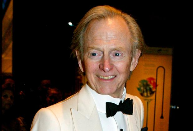 Author, journalist Tom Wolfe dies at 88