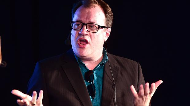 Russell T Davies has spoken about the #MeToo movement (Ian West/PA)