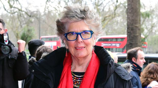 Prue Leith airs support for assisted dying after brother's 'painful' death (Ian West/PA)