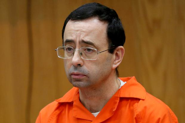 Michigan State University reaches $500M settlement with Nassar victims