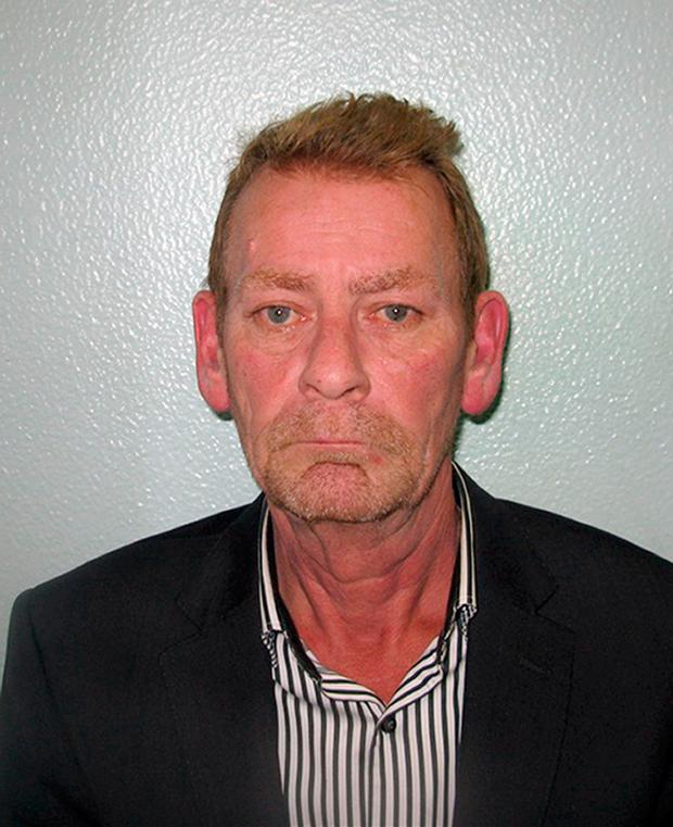 Metropolitan Police undated handout photo of Gregory Boyle who has been jailed for six years and four months at Croydon Crown Court after he impersonated a doctor to sexually assault a pregnant woman at Princess Royal University Hospital. Photo: Metropolitan Police/PA Wire