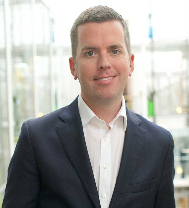 Brian Duffy, SAP's EMEA North president who leads a team of 13,000 staff, says he was always keen on a sales leadership role