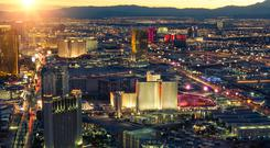 Nevada, home to gambling powerhouse Las Vegas, is one of the few states which already legally allows sports betting